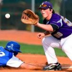 9 First Base Drills to Use to Build an Elite First Baseman