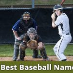 10 Best Baseball Names Ever