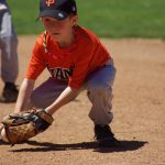Best Baseball Gloves for 8-Year Olds
