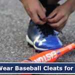 Can You Wear Baseball Cleats for Soccer?