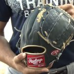 How Baseball Mitts Are Made