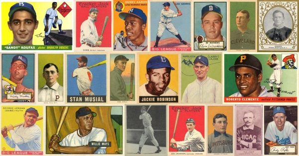 How to Check Baseball Card Value