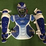 Rawlings Velo catchers gear review