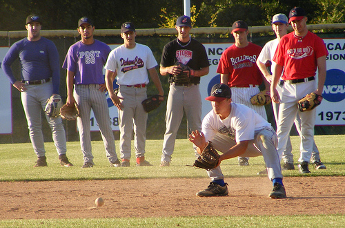 What Do Baseball Coaches Look Out for at Tryouts?