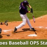What Does Baseball OPS Stand For?
