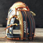 What is the best baseball glove for infield and outfield?