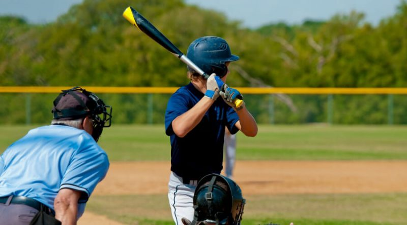 What is the best bat for youth Baseball: Distance hitters?