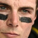 Why Do Baseball Players Put Black Under Their Eyes?