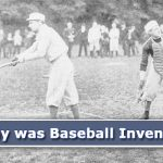 Why was Baseball Invented?