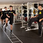 12 Agility Drills for Baseball to Make You Faster