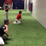Best Outfield Drills You Can Do Indoors