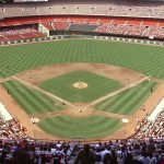 Can you bring food into Angel Stadium?