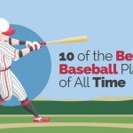 10 of the Best Baseball Players of All Time