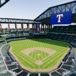 How much does it cost to build a baseball field?