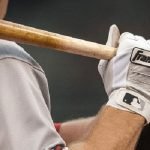 How to clean batting gloves?