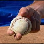 How to throw a 2-seam fastball
