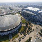 Astrodome: Stadium Review